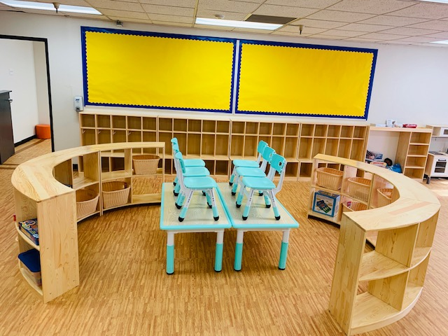 Mindy Yip's Preschool Center in Sacramento